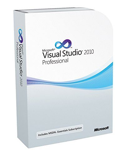 Visual Studio Pro 2010 English UPG DVD Promo for VS Standard Users  http://www.bestcheapsoftware.com/visual-studio-pro-2010-english-upg-dvd-promo-for-vs-standard-users/