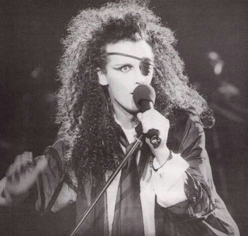 199 Best Images About Pete Burns On Pinterest Odd
