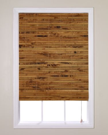 150 best images about window treatments on pinterest for Smith and noble bamboo shades