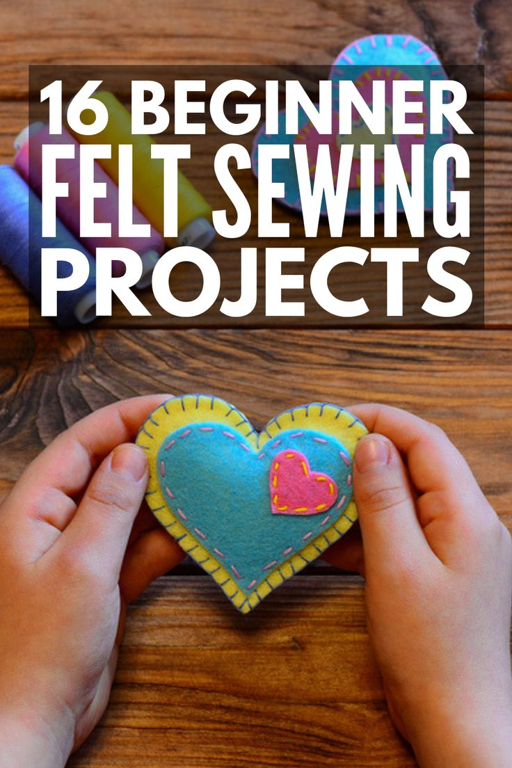 Crafting At Home 32 Super Fun Felt Projects For Kids