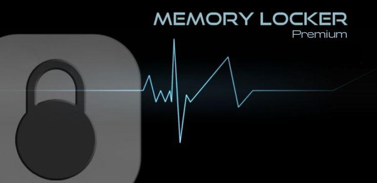 Memory Locker Premium v2.2.1  Domingo 20 de Diciembre 2015.Por: Yomar Gonzalez   AndroidfastApk  Memory Locker Premium v2.2.1 Requisitos: 3.0   ROOT Descripción: Nueva aplicación que va a resolver un problema en esta matando a los procesos en el sistema operativo Android. Android OS veces mata a algunas aplicaciones que necesites o quieren tener funcionando.Puede seleccionar qué aplicaciones desea evitar de ser asesinado. Por ejemplo lanzador todos ustedes saben que a veces Android mata a su…
