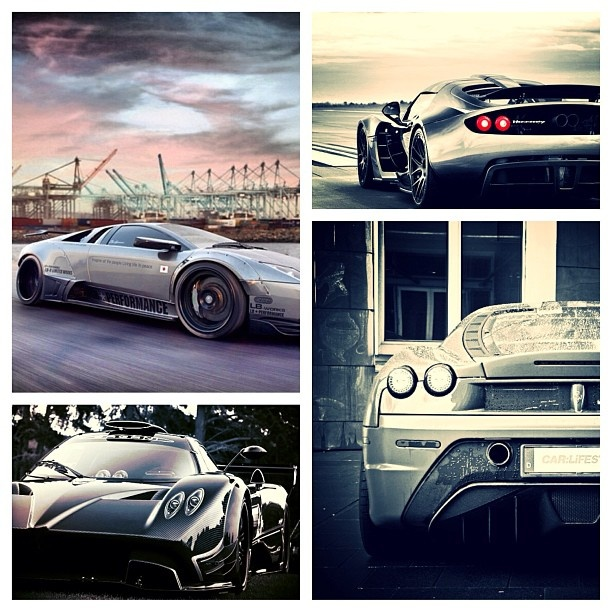 Super Supercar Collage: Luxury Cars, Dream Cars, Collage, Nice Rides, Modern Cars, Cars Luxury, Private Jet, Nice Cars