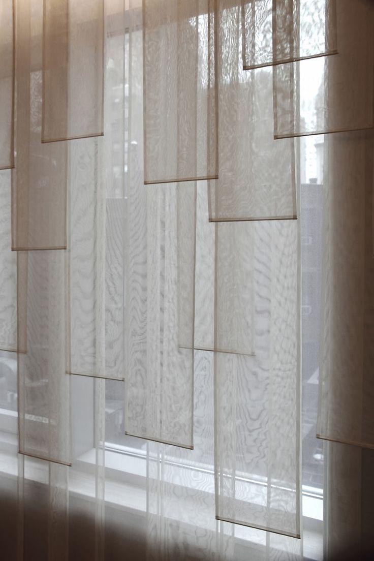 Bedroom Window Curtain 17 Best Ideas About Layered Curtains On Pinterest Curtain Ideas