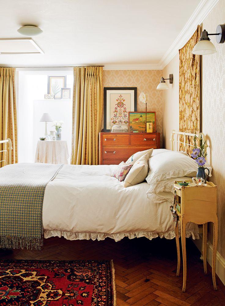 Bedroom decor english irish scottish pinterest for Celtic bedroom ideas