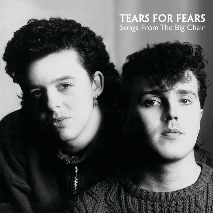 Pharaohs (Single Version) by Tears for Fears - Songs From The Big Chair (Deluxe)