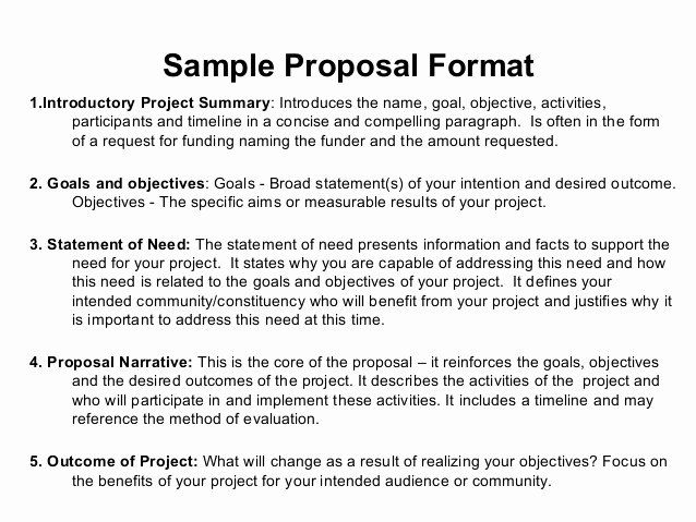 Sample Grant Proposal Template Elegant Grant Writing For Artists Project Proposal Writing Proposal Letter Grant Proposal