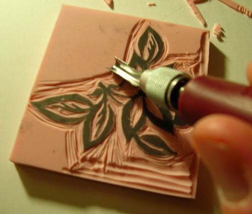 Best ideas about stamps and carving on pinterest