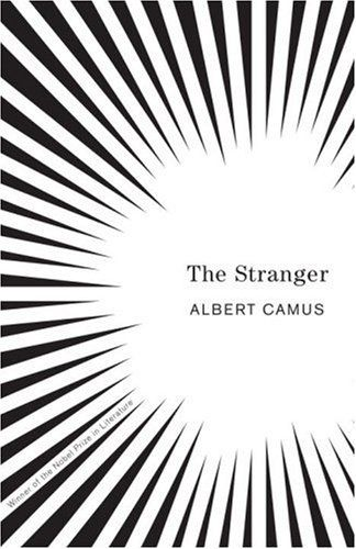 I thought of putting Camus in favourite authors but I can't really say that. However his books were amazing and I'd say at least read something by him and this is as good a place to start as any.