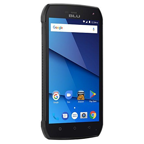 BLU Tank Xtreme Pro Factory Unlocked Phone - 5Inch Screen - 16GB - Black (U.S Warranty)    http://www.stupidprices.com/shop/cell-phones-and-accessories/blu-tank-xtreme-pro-factory-unlocked-phone-5inch-screen-16gb-black-u-s-warranty/    [gallery]  IP68 certified water and dust proof, can be submerged under 1.5 meter of water up to 30mins  5.0″ HD display with Corning Gorilla glass 3: 8MP Main Autofocus Camera with LED flash and 5MP front Camera  16GB Internal memory 2GB RAM Micro SD up to…