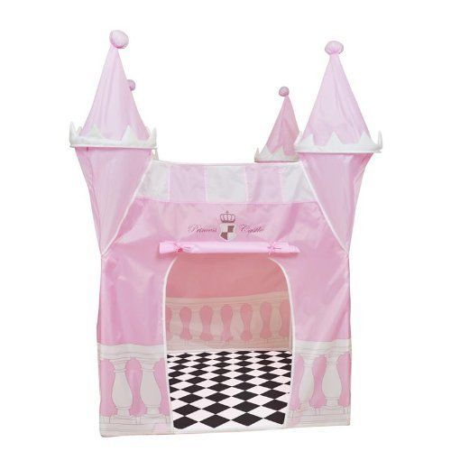 Knorrtoys 85559 Princess castle play tent by Knorrtoys