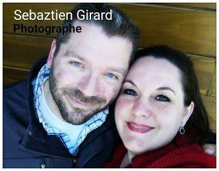 JOURNAL DE MARY: Le meilleur photographe en ville Sébaztien Girard!...
