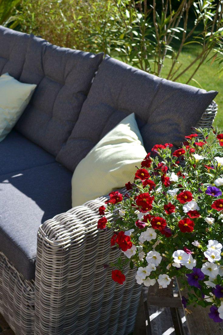 22 best Garten images on Pinterest   Decks, Home and garden and ...