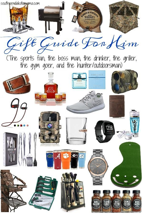 Gift Guide For Him Romantic Gifts For Him Gift Guide For Him