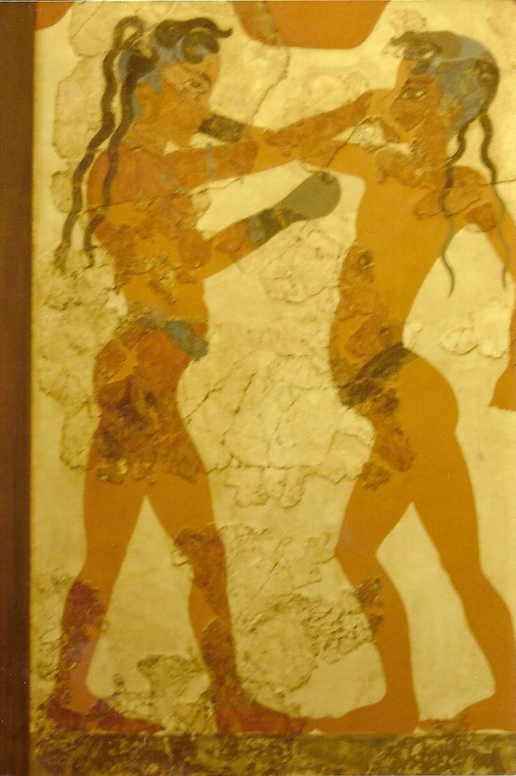 12 best Art: (Fresco) Painting images on Pinterest   Fresco ...