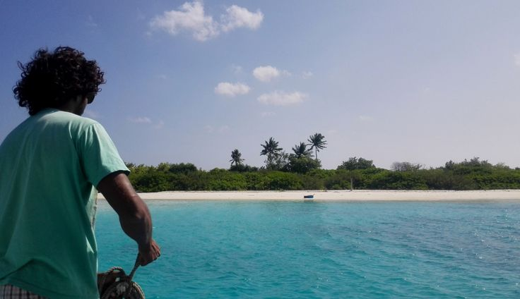 #Maldive 2017