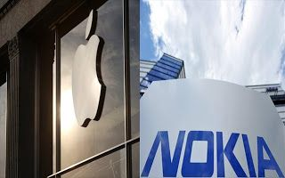 Ebisto: Νέος «πόλεμος πατεντών»: Αγωγές της Nokia κατά της...