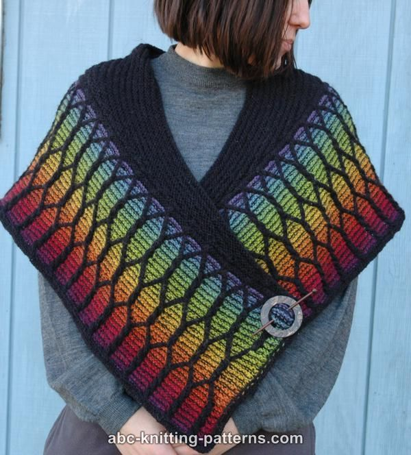 375 Best Free Knitting Crochet Patterns Images On Pinterest