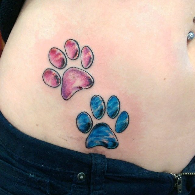 43 best images about lion paws tattoo 3d on pinterest for Lion paw tattoo