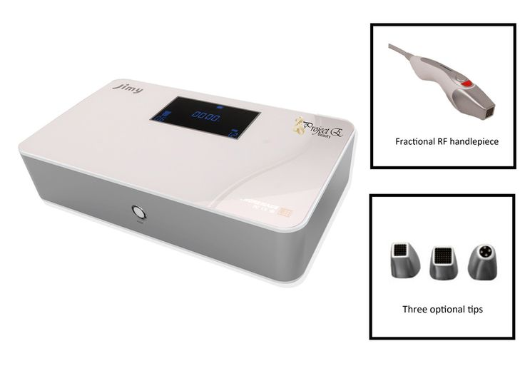 BIO FRACTIONAL RF THERMAGE MUTI POLAR RF RADIO FREQUENCY FACIAL SKIN REJUVENATION SKIN CARE MACHINE