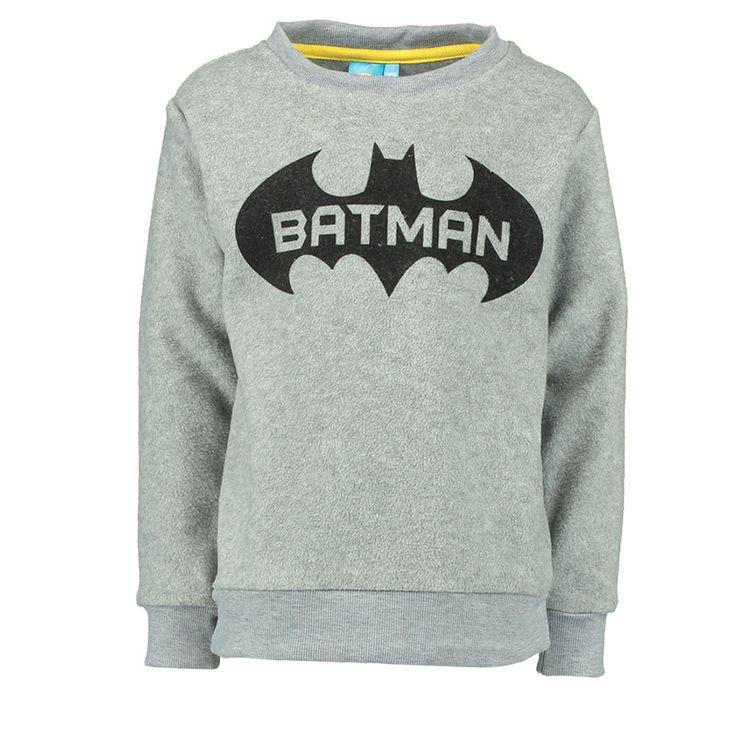 ZEEMAN Webshop - Webshop - Jongens kleding (Maat 92-128) - Geen - Batman jongens sweater