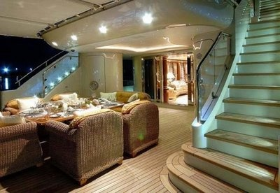 Inside Private Yacht Images Of Private Yacht Interior