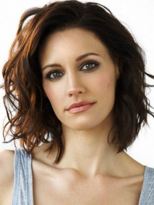 kadee strickland - I like the cut and I love the color...just not sure about the color on me...