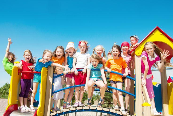 Kennenlernspiele für kleine und große Kita-Kinder