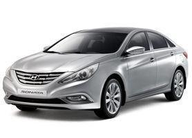 Book the #Hyundai Sonata with http://havanautos.net and save up to 10% on #Cuba #CarRental in this economic category #CubaCarRental