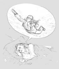 Ονειροκριτης | Ο ονειροκρίτης ερμηνεύει τα όνειρα σας
