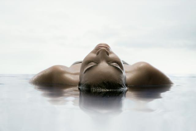 Floating: The Ultimate Relaxation Experience
