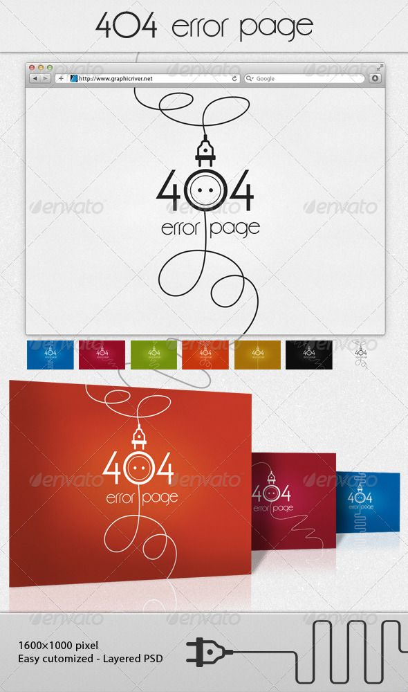 socket 404 error page - 404 Pages Web Elements Download here https://graphicriver.net/item/socket-404-error-page/6481469?s_rank=136&ref=Al-fatih