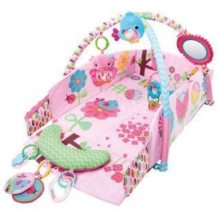 Bright Starts Oyun Halısı Işıklı Müzikli Sweet Songbirds  #oyuncak #alışveriş #indirim #trendylodi   #anne  #çocuk #bebek