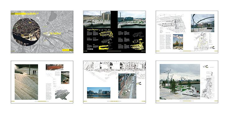 MIRALLES TAGLIABUE EMBT. Hafencity Public Spaces. Hamburg. Germany  #publicspace #espaciopublico INCOMMON SERIES Published in The Public Chance http://aplust.net/tienda/libros/Serie%20In%20Common/THE%20PUBLIC%20CHANCE/