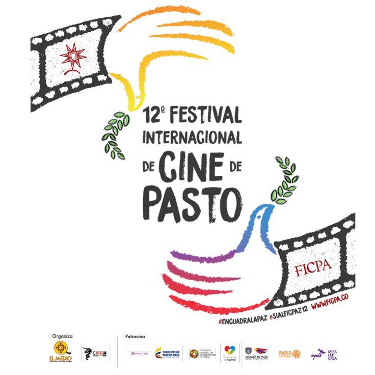 12 Festival Internacional de Cine de Pasto. 2016