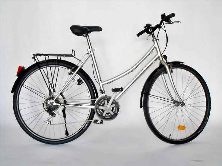 """""""Sierra"""" - 28-as női kerékpár"""