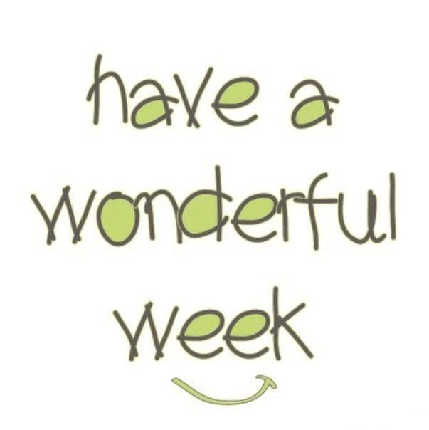 Καλημέρα και Καλή Εβδομάδα με Υγεία και Χαμόγελο!! www.i-cure.gr