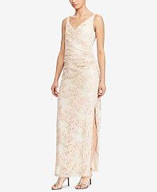 Ivory/Cream Long Dresses for Women - Macy's