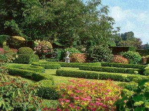 À Ribeaucourt, un jardin à la française revisité