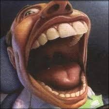 Hasil gambar untuk mulut ember