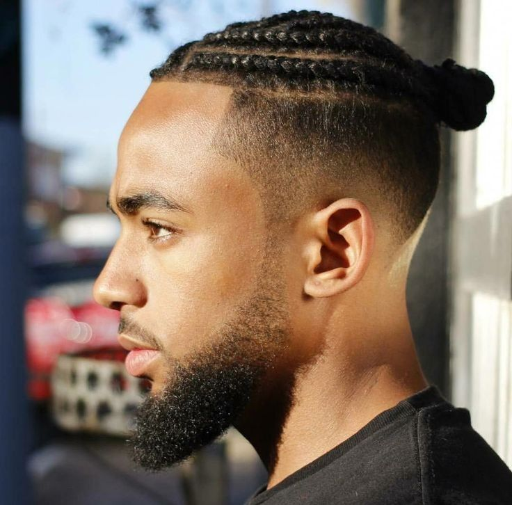 Beautiful Braided Hairstyles for Males