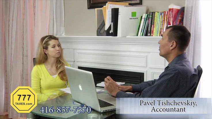 Part 10. TaxTime with Pavel Tishchevskiy. Expenses that are not deductib...