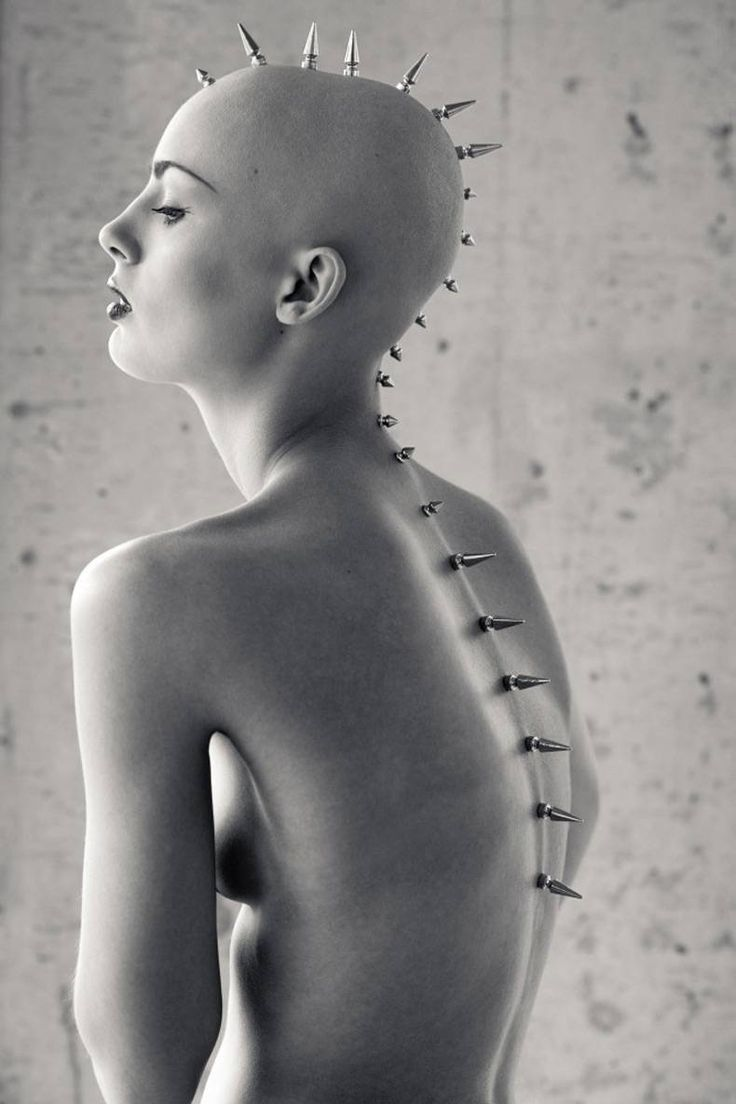 shaved spine plastic surgery