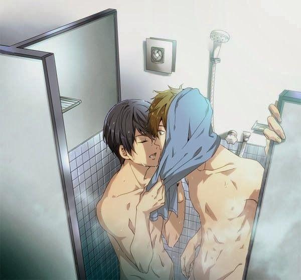 straight men in gay bondage