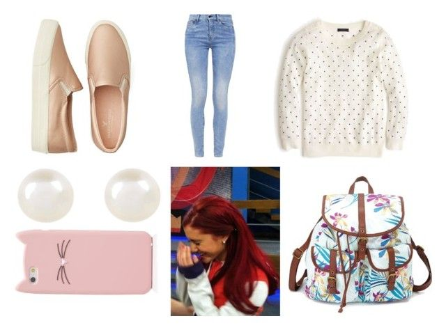Best 25+ Cat valentine outfits ideas on Pinterest | Cat valentine Korean fashion teen and ...