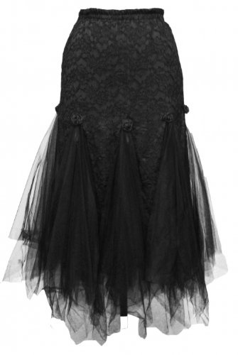 """The Wizarding version of the """"little black dress."""" Perfect for a cocktail reception in Godric's Hollow."""