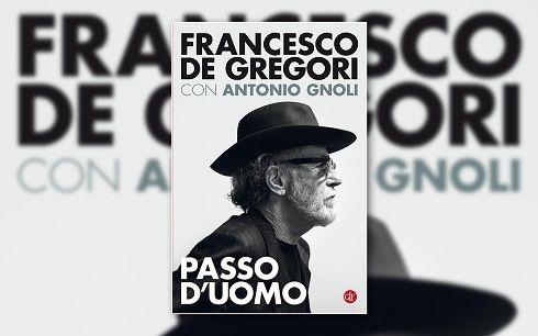 Nei periodi di decadenza il culto della cucina diventa eccessivo (Francesco De Gregori)