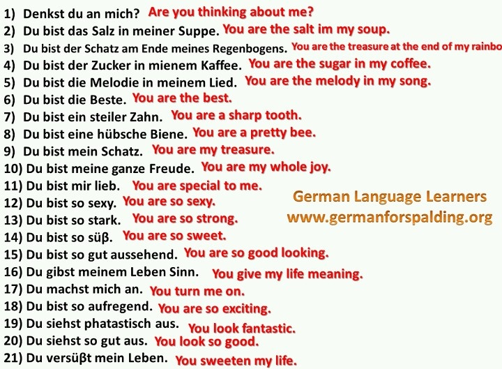 Pin by Eunice on learning German | Pinterest | Pick Up