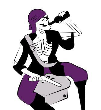 La table des pirates près de Grenoble est un restaurant Kidfriendly. Vous serez comme dans un bateau et vous allez vous régaler en famille.