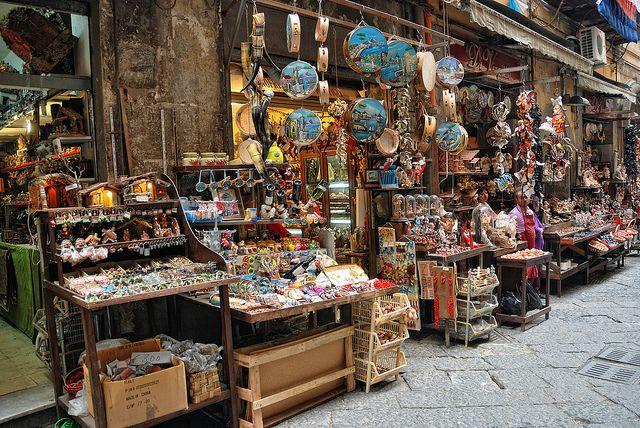 Mercatini di Natale: Trivago consiglia anche quello di Napoli