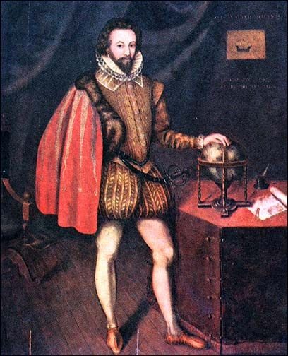 Why is Sir Walter Raleigh famous?